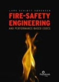 miniaturebillede af omslaget til Fire-Safety Engineering and performance-based codes, 1. udgave