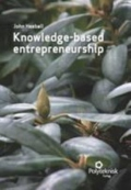 Knowledge-based Entrepreneurship, 1. udgave