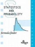 Formula Finder - Statistics and Probability, 1. udgave