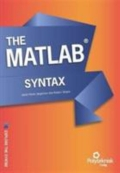 Matlab - explore the syntax, 1. udgave