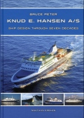 miniaturebillede af omslaget til Knud E. Hansen A/S - Ship Design through Seven Decades, 2. udgave